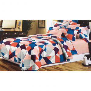 Clara 6 in 1 Bedding Set