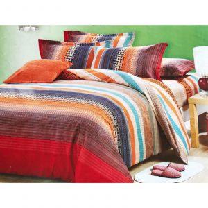 Aztec 6 in 1 Bedding Set
