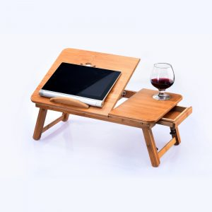 Mobile Lap Desk by Bamboo Craft