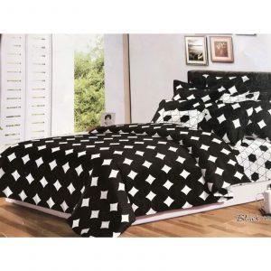 Diamanté 6 in 1 classic Bedding Set