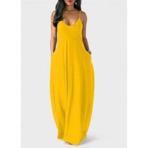 Mali Maxi Dress
