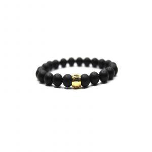 Gold Matte Bracelet