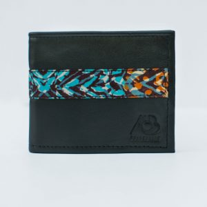 Printed Pocket Wallet