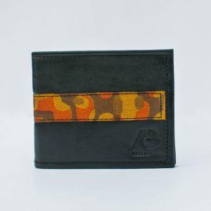 Printed Pocket Wallet
