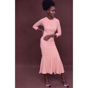 Sacha Kara Midi Dress