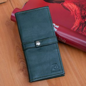 Strap Compact Wallet