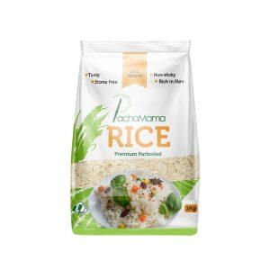 PAchamama Rice