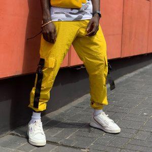 yellow-combat-joggers