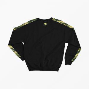 WOA-Camo-Sweatshirt-stripe-black-back